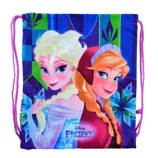 """Сумка для обуви 1Вересня """"Frozen"""", арт. 556272"""
