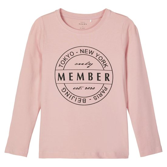 Реглан Name it Ada, арт. 203.13179146.CBLU, цвет Розовый