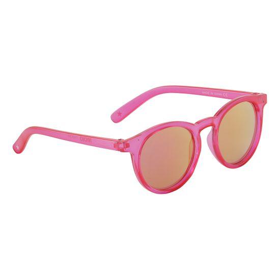 Очки солнцезащитные Molo Sun Shine Glowing Pink, арт. 7S20T501.8107, цвет Розовый