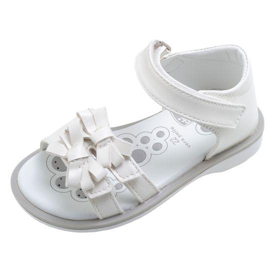 Босоножки Chicco Casella white, арт. 010.65498.300, цвет Белый