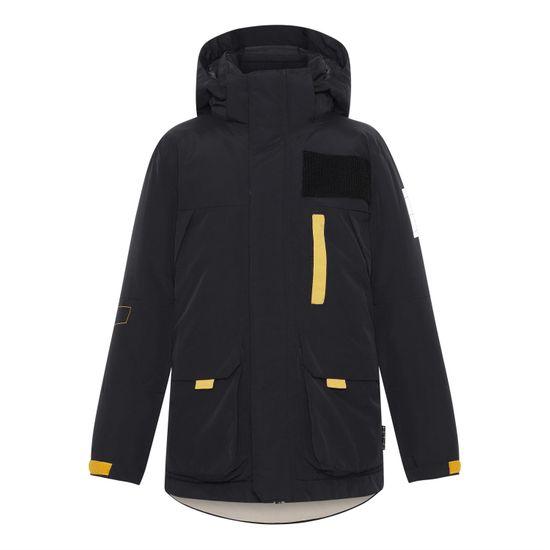 Термокуртка Molo Harding Black, арт. 5W21M317.0099, цвет Черный