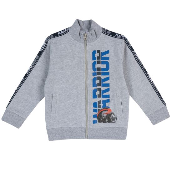 Кардиган Chicco Runner grey, арт. 090.09600.091, цвет Серый