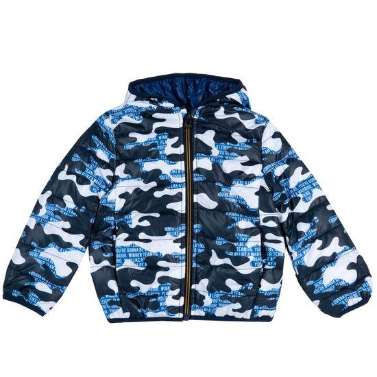 Куртка Chicco Armando, арт. 090.87560.086, цвет Синий