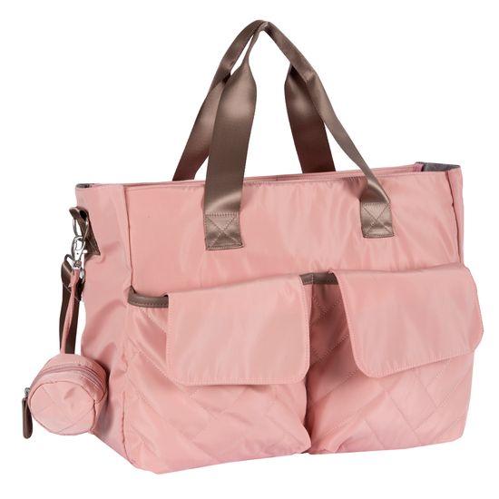 Сумка на коляску Chicco Pink sky, арт. 090.46348.015, цвет Розовый