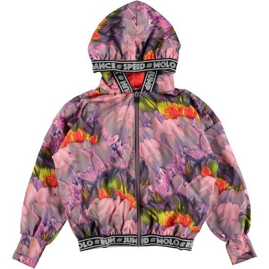 Куртка Molo Ophelia Cacatua, арт. 2W19M306.6040, цвет Розовый