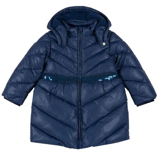 Куртка Chicco Thermore Liss, арт. 090.87540.088, цвет Синий