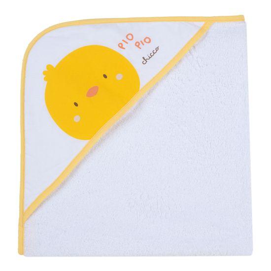 Полотенце Chicco Chick, арт. 090.40988.034, цвет Желтый
