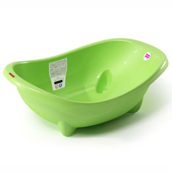 Ванночка Ok Baby Laguna, арт. 3793, цвет Салатовый
