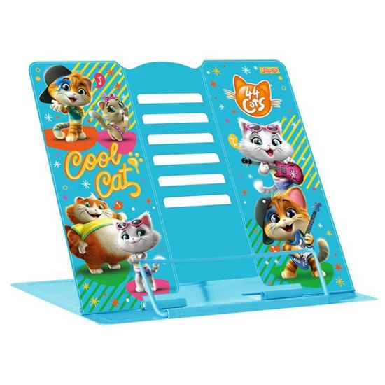 """Подставка для книг 1Вересня """"44 Cats"""", арт. 470468"""
