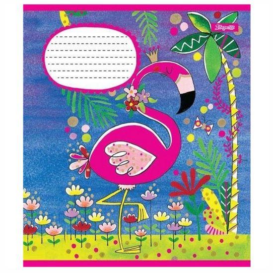 """Тетрадь 1Вересня """"Magic world"""", линия, А5, 12 л., арт. 763362"""