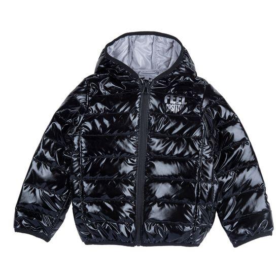 Куртка Chicco Judy, арт. 090.87604.099, цвет Черный