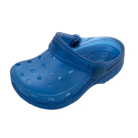 Сабо Chicco Martinez navy blue , арт. 015.55746.810, цвет Голубой