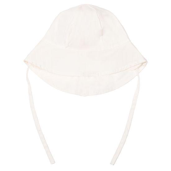 Панамка Name it Victoria white, арт. 211.13194303.BWHI, цвет Белый