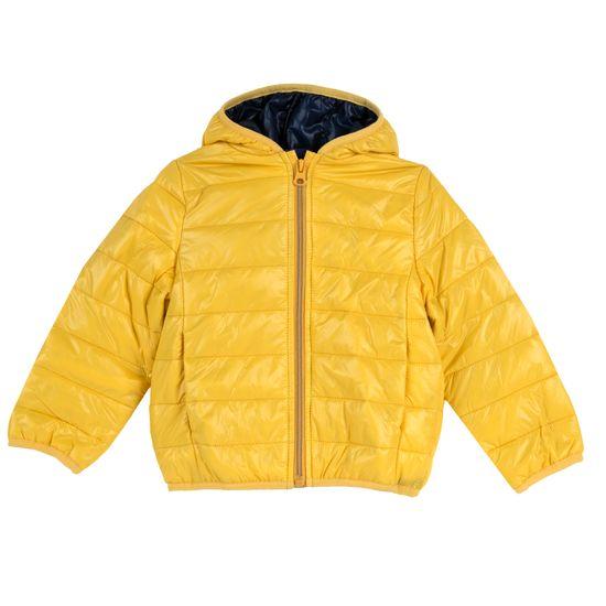 Куртка Chicco Alonzo, арт. 090.87559.041, цвет Желтый