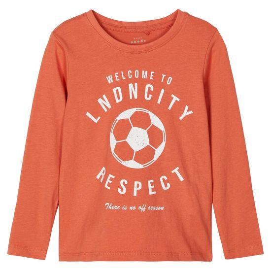 Реглан Name it Respect, арт. 211.13186909.ABRA, цвет Оранжевый