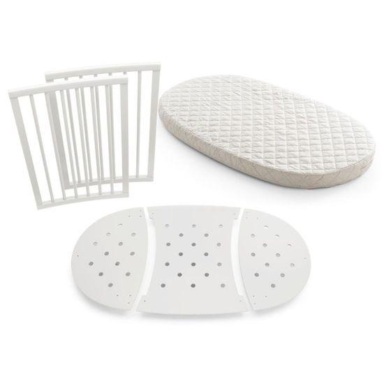 Комплект для расширения кроватки Stokke Sleepi™, арт. 2219, цвет Белый