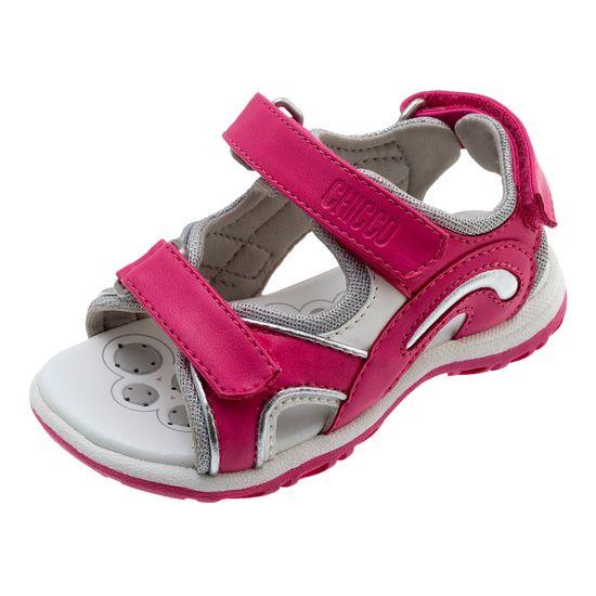 Босоножки Chicco Cedder Pink, арт. 010.61610.170, цвет Малиновый