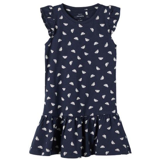 Платье Name it Audrey blue, арт. 211.13189229.DSAP, цвет Синий