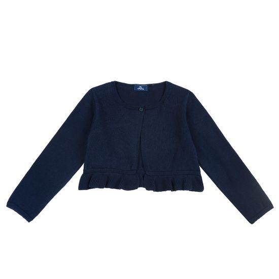 Кардиган Chicco Debra, арт. 090.09718.088, цвет Синий
