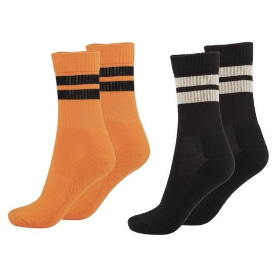Носки (2 пары) Molo Norman Sand, арт. 7S21G105.2907, цвет Оранжевый