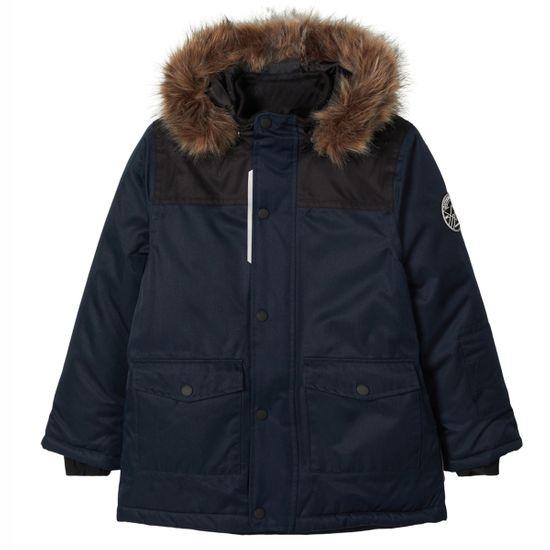 Куртка Name it Talleiv, арт. 203.13177580.DSAP, цвет Синий