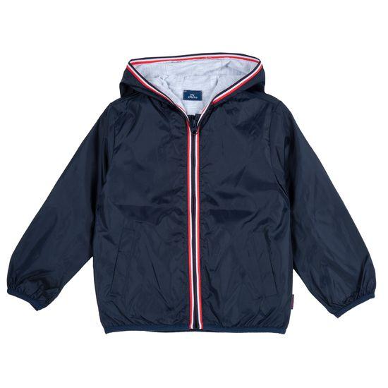 Куртка Chicco Antonio, арт. 090.87171.088, цвет Синий
