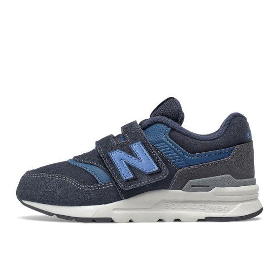 Кроссовки New Balance Chris, арт. PZ997HFT, цвет Синий