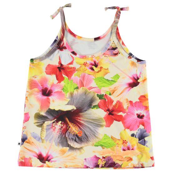 Майка Molo Reba Pacific Floral, арт. 2S20A109.6067, цвет Разноцветный