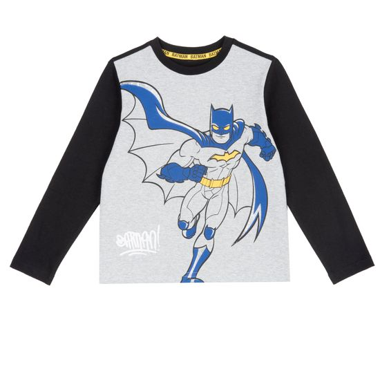 Реглан Chicco Superhero, арт. 090.67191.099, цвет Черный