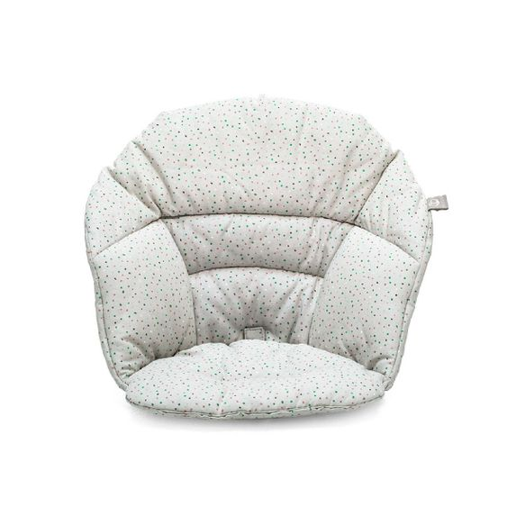 Текстиль для стульчика Stokke Clikk, арт. 5522, цвет Серый