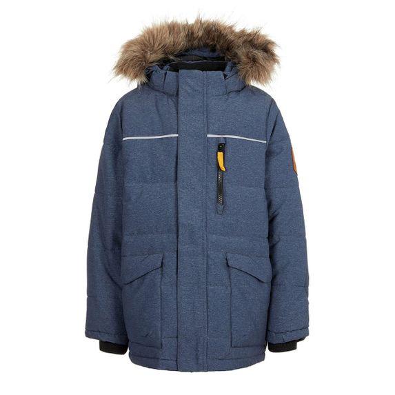 Куртка пуховая Name it Mountain walk kids, арт. 193.13167495.DSAP, цвет Синий