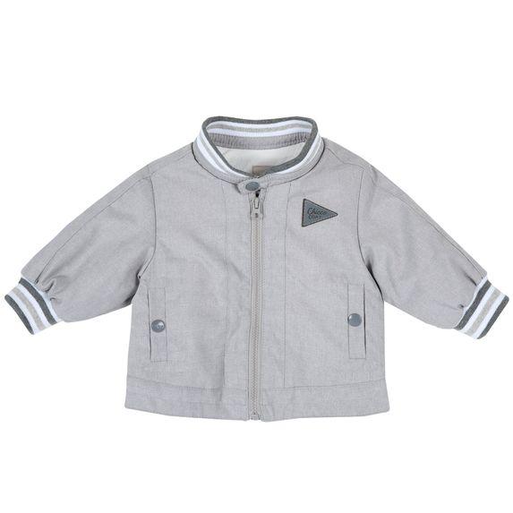 Куртка Chicco Asher, арт. 090.87488.095, цвет Серый