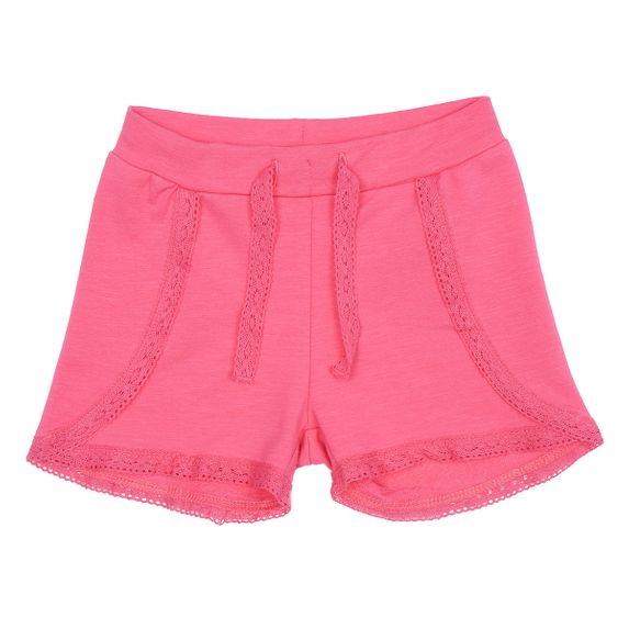 Шорты Name it Bright pink star, арт. 193.13163321.CROS, цвет Розовый