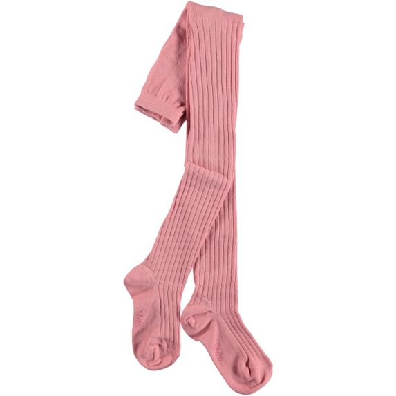 Колготы Molo Rib Tights Rosewater, арт. 7W19G203.8057, цвет Розовый