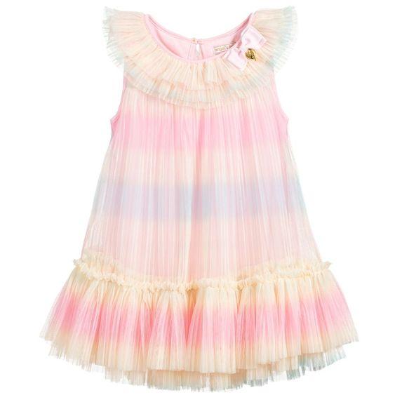 Платье Angel`s Face Felicity , арт. 201.FD.014, цвет Розовый