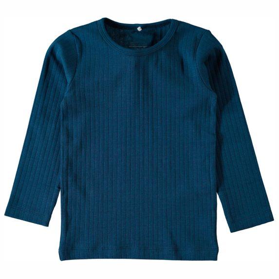 Реглан Name it Ulf Blue, арт. 203.13181974.GSEA, цвет Синий