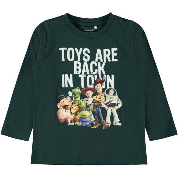 Реглан Name it Toy Story (зелёный), арт. 193.13168951.GGAB, цвет Зеленый