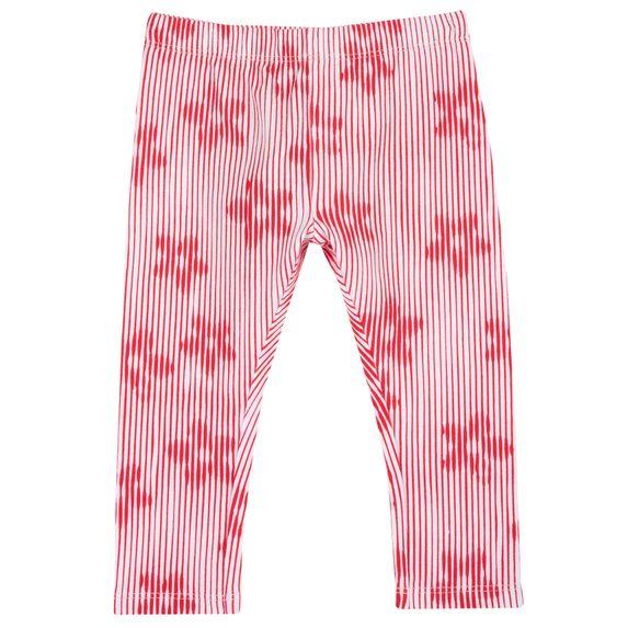Леггинсы Chicco Ladybird, арт. 090.25881.037, цвет Красный