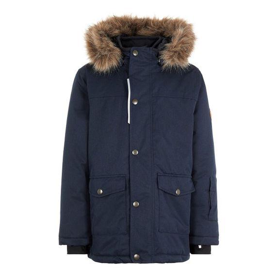 Куртка Name it Elias, арт. 193.13162949.DSAP, цвет Синий