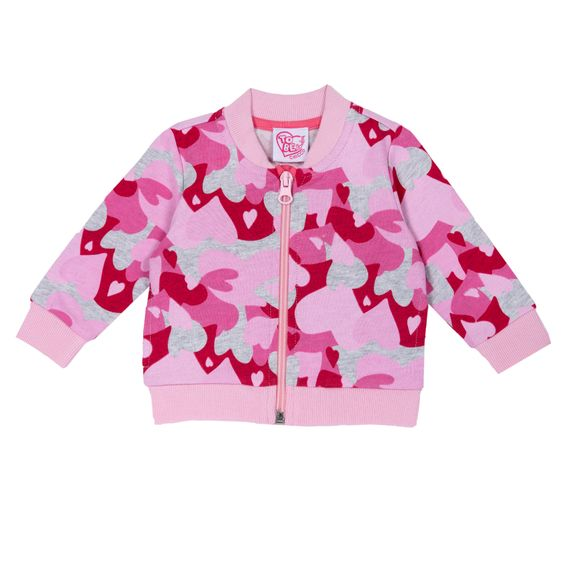 Кардиган Chicco Abella , арт. 090.09406.016, цвет Розовый