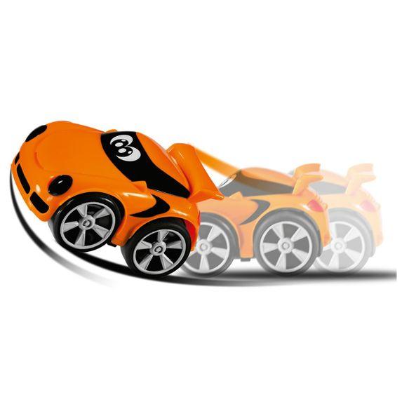 """Машинка Chicco """"Turbo Team Stunt. Риччи"""", арт. 07302"""