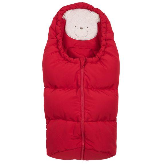 Конверт Chicco Arctic bear (красный), арт. 090.27070.075, цвет Красный