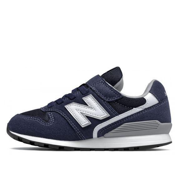 Кроссовки New Balance Jamie , арт. YV996CVY, цвет Синий