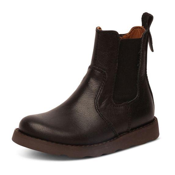 Ботинки Bisgaard Raven, арт. 50709.217, цвет Черный