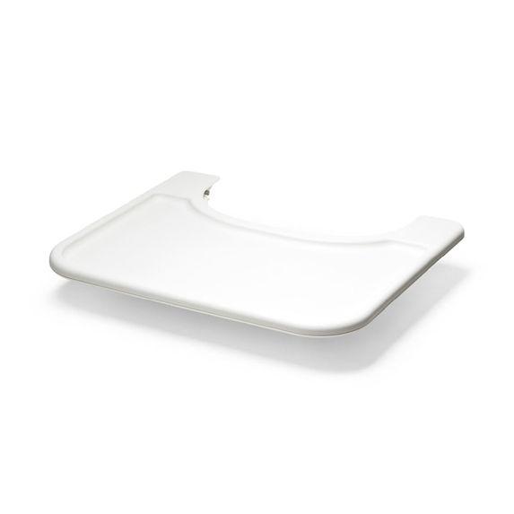 Столешница для стульчика Stokke Steps, арт. 3500, цвет Белый