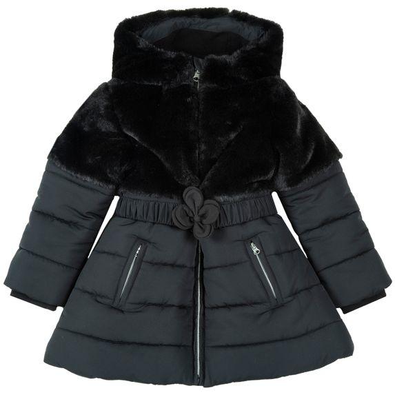 Куртка Chicco Ingrid, арт. 090.87536.099, цвет Черный