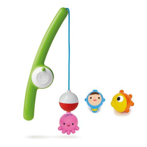 """Игрушка для ванной Munchkin """"Веселая рыбалка"""", арт. 01168401"""