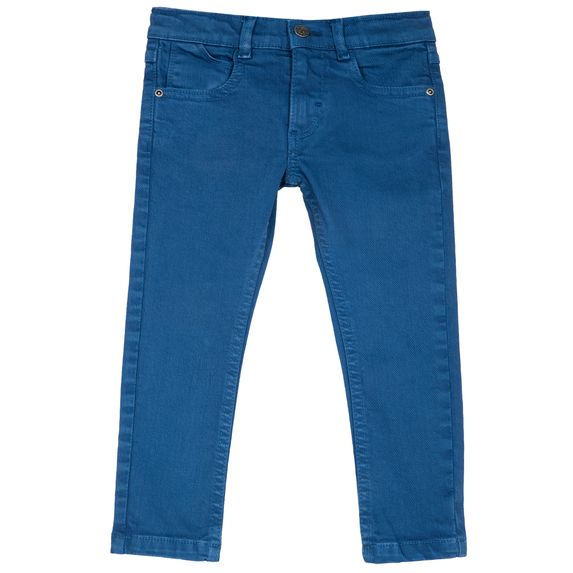 Брюки Chicco Tyler (голубые), арт. 090.08083.085, цвет Синий