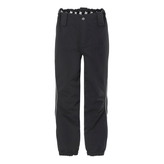 Термобрюки горнолыжные Molo Pollux Active Black, арт. 5W20I101.0099, цвет Черный