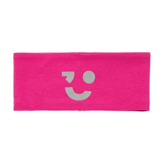 Повязка на голову Name it Smile Pink, арт. 201.13173551.FFUC, цвет Малиновый